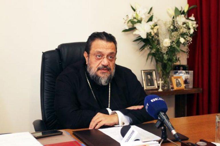 Μεσσηνίας: «Η ανοησία είναι αυτή που χαρακτηρίζει τον Γιάννη Ραγκούση» (ΒΙΝΤΕΟ)