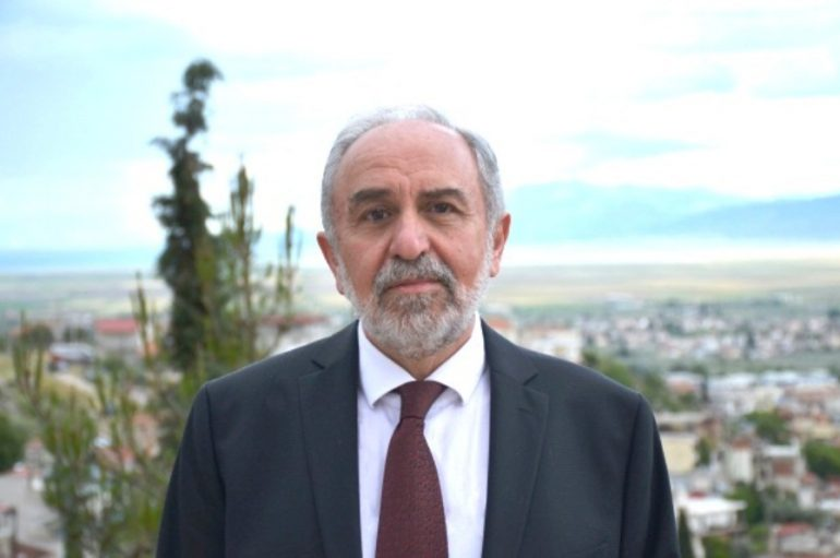 Βουλευτής ΣΥΡΙΖΑ: «Η εκκλησία δεν είναι ιδιοκτησία της Ιεράς Συνόδου» (ΒΙΝΤΕΟ)