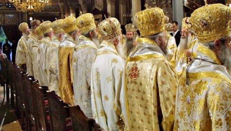 Η έλλειψη ιερέων στην επαρχία και το «σχέδιο Καποδίστριας» της Εκκλησίας
