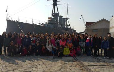 Εκδρομή των Κατηχητικών της Ι. Μ. Γρεβενών στην Θεσσαλονίκη (ΦΩΤΟ)
