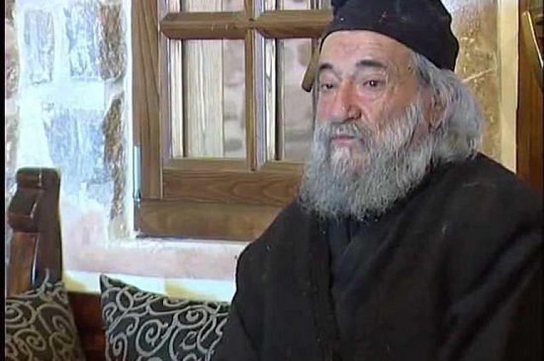 «Πώς θεωρώ την Εκκλησία και την Ελλάδα» του Καθηγουμένου της Ι. Μ. Δοχειαρίου