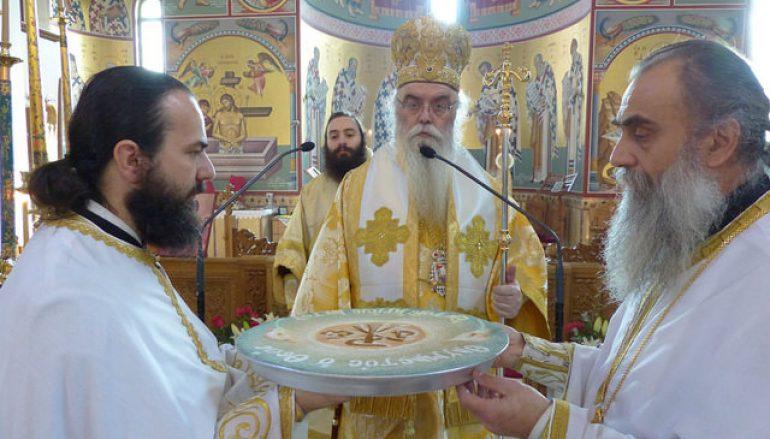 Η εορτή της Συνάξεως των Καστοριέων Αγίων (ΦΩΤΟ)