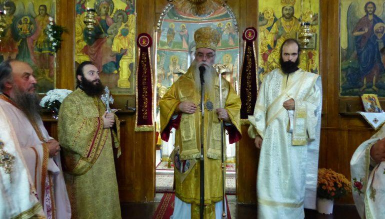 Η εορτή των Αγίων Αρχαγγέλων στην Καστοριά (ΦΩΤΟ)