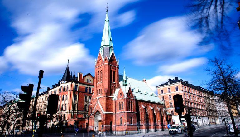 Προκήρυξη τριών εφημεριακών θέσεων για την Ι. Μ. Σουηδίας