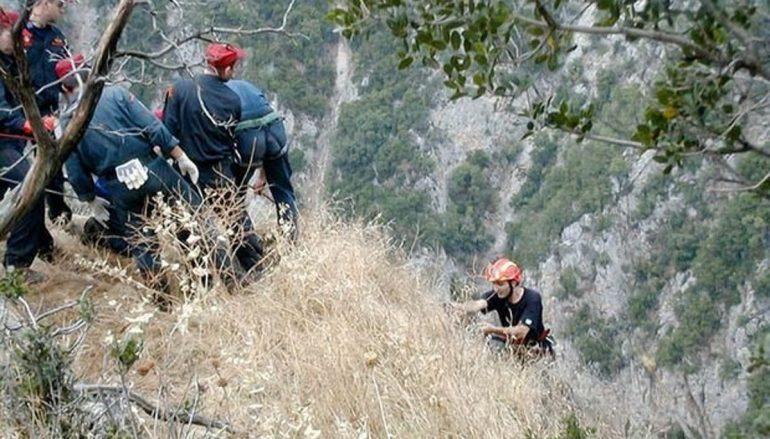 Προσκυνητής τραυματίστηκε μετά από πτώση στο Άγιον Όρος