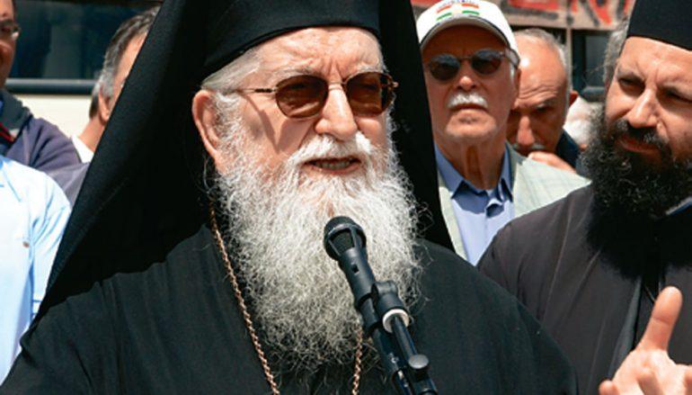 Κονίτσης Ανδρέας: «Ἡ «φίλη» χώρα Ἀλβανία «ξαναχτύπησε»