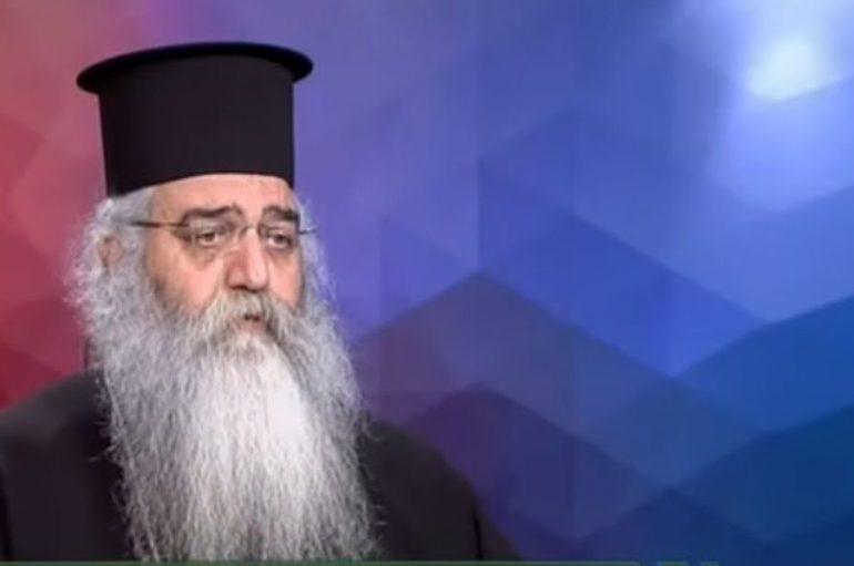 Ο Μόρφου Νεόφυτος μιλά για την γνωριμία του με τον Άγιο Ιάκωβο Τσαλίκη (ΒΙΝΤΕΟ)