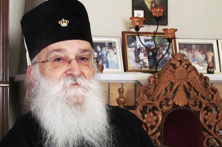 Γλυφάδας: «Το Υπουργείο να αποσύρει άμεσα τα βιβλία Θρησκευτικών»