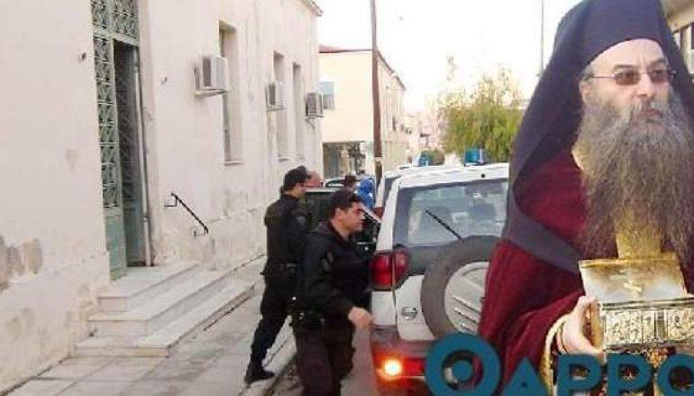 Το Δημόσιο αποζημιώνει Γεωργιανό για τη δολοφονία Αρχιμανδρίτη