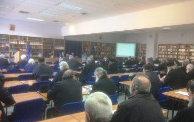 Γενική Ιερατική Σύναξη στην Ι. Μητρόπολη Δημητριάδος (ΦΩΤΟ)