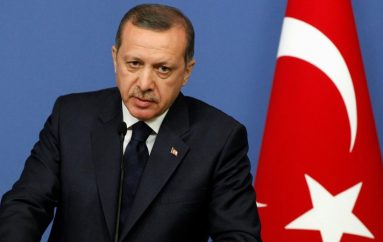 Επιστολή Δημάρχου και Μητροπολίτη Αλεξανδρουπόλεως προς Ερντογάν