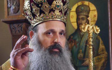 """Σταγών Θεόκλητος: """"Ἡ Γέννηση τοῦ Χριστοῦ εἶναι ὑπεριστορικὸ γεγονός"""""""