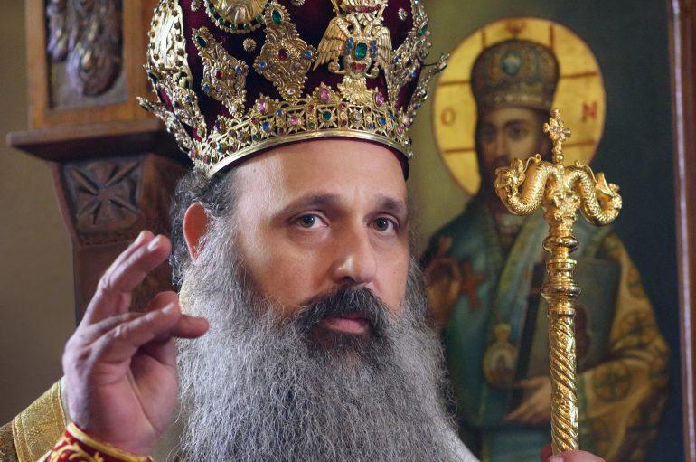 Σταγών Θεόκλητος: «Ἡ Γέννηση τοῦ Χριστοῦ εἶναι ὑπεριστορικὸ γεγονός»