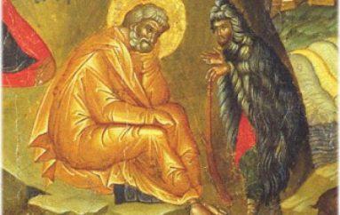 «Η χαριζόμενη ελευθερία μέσω μιας απογραφής» του Θεολόγου Παντ. Λεβάκου