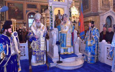 Τον Πολιούχο του Άγιο Νικόλαο εόρτασε το πρώτο λιμάνι της χώρας (ΦΩΤΟ)