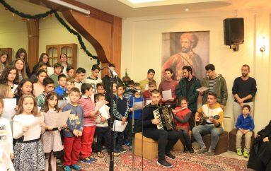 Εκδήλωση για την Ιεραποστολή στα Γιαννιτσά (ΦΩΤΟ)