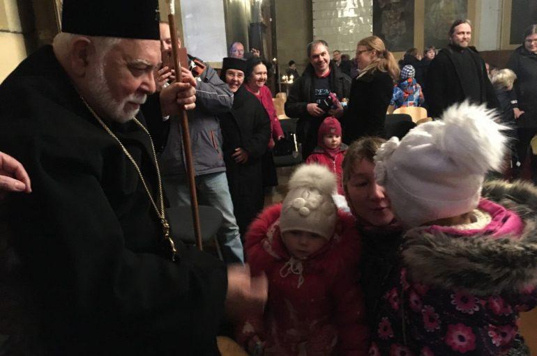 Με λαμπρότητα τα Χριστούγεννα στην Ταλλίνη της Εσθονίας (ΦΩΤΟ)