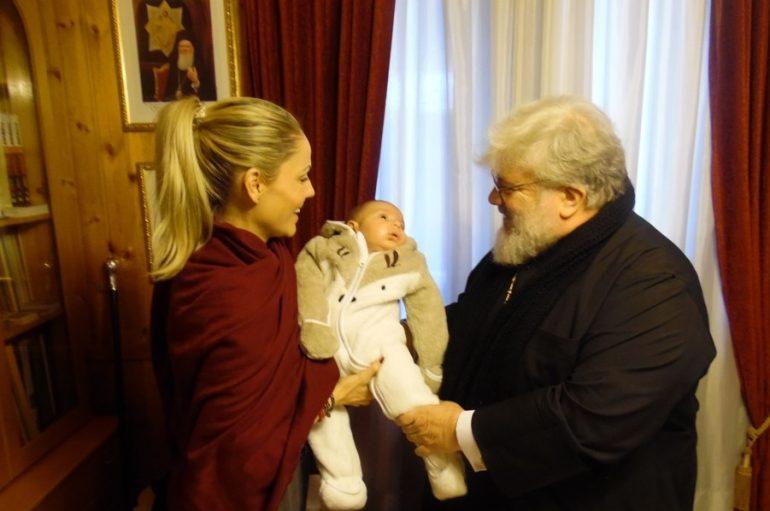 Η Μητρόπολη Διδυμοτείχου στηρίζει έμπρακτα το θεσμό της οικογένειας (ΦΩΤΟ)