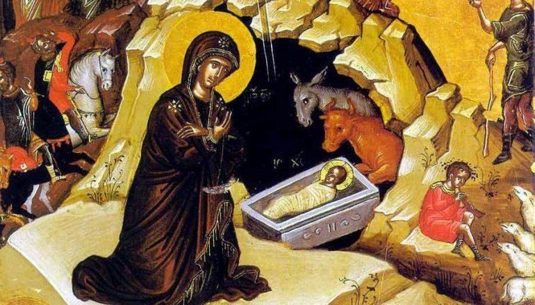Χριστουγεννιάτικες Ευχές από το Arxon.gr