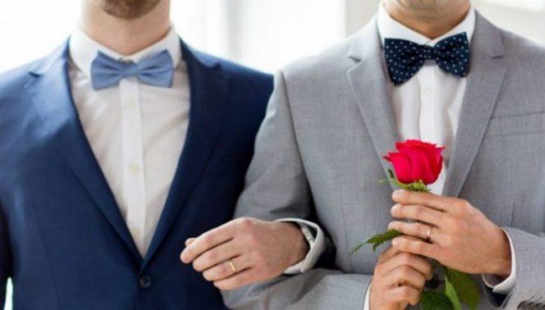 Άρειος Πάγος:  Άκυροι οι πολιτικοί γάμοι των ομόφυλων ζευγαριών