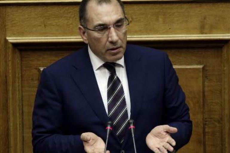 Δ. Καμμένος κατά Γαβρόγλου για την εκλογή μουφτή