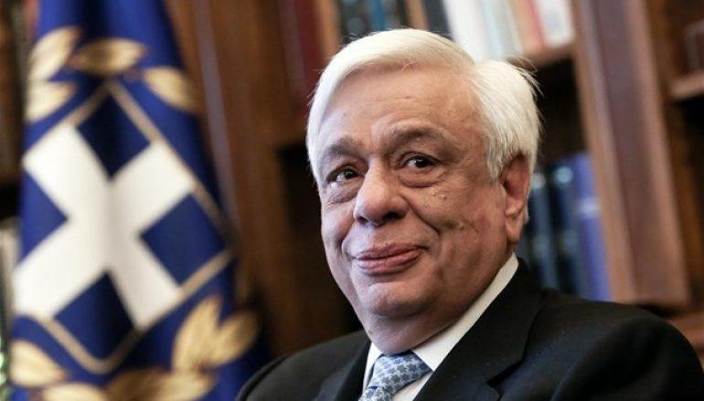 Ο ΠτΔ για την Αλβανική Ιθαγένεια του Αρχιεπισκόπου Αλβανίας