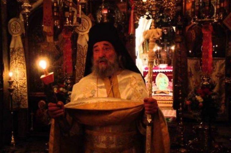 «Εκκολαπτόμενοι Άγιοι» του Καθηγουμένου της Ι. Μονής Δοχειαρίου