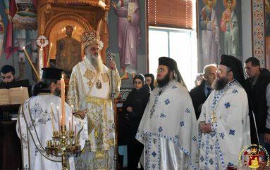 Η εορτή του Αγίου Στεφάνου στο Πατριαρχείο Ιεροσολύμων (ΦΩΤΟ)