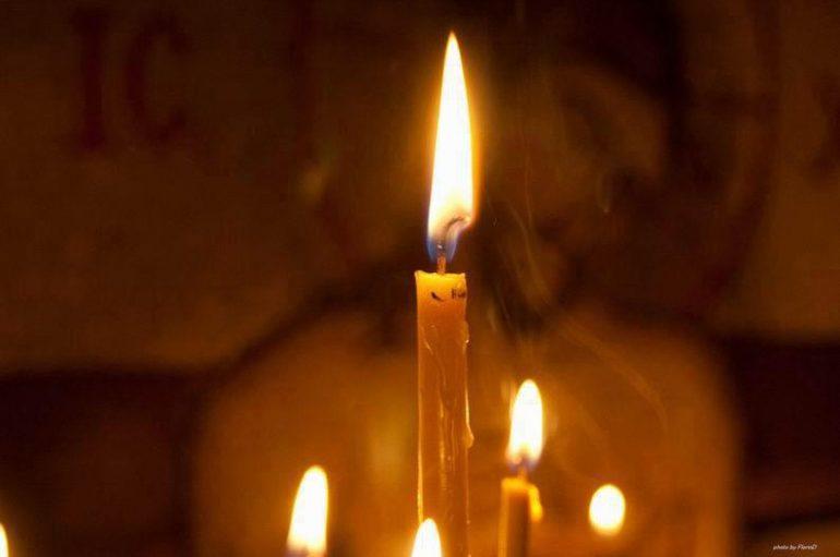 «Σταυρική πορεία προς την Ανάσταση» του Αντ. Κουτεντάκη