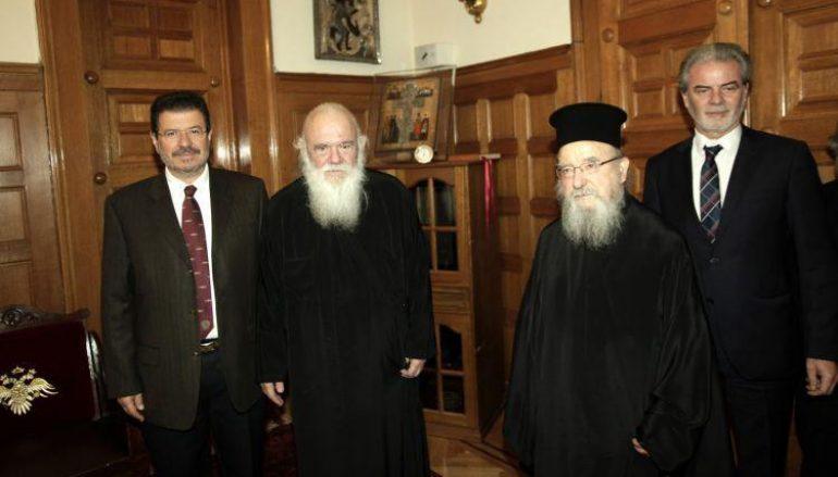 Στην Αμφιλοχία ο Αρχιεπίσκοπος στις 17 – 18 Ιανουαρίου