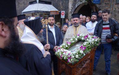 Τα Ιωάννινα εορτάζουν τον Πολιούχο τους Αγ. Γεώργιο τον «Φουστανελά» (ΒΙΝΤΕΟ)
