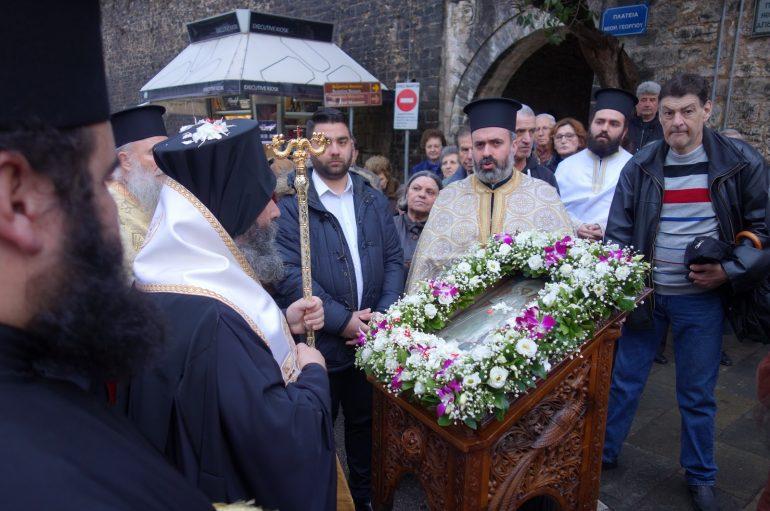 """Τα Ιωάννινα εορτάζουν τον Πολιούχο τους Αγ. Γεώργιο τον """"Φουστανελά"""" (ΒΙΝΤΕΟ)"""