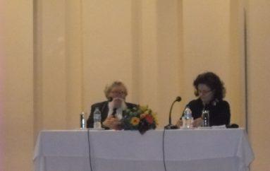Ομιλία του Καθηγητή Νευρολογίας Στ. Μπαλογιάννη στην Ι. Μ. Αιτωλίας (ΦΩΤΟ)