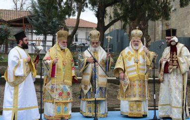 Το Διδυμότειχο πανηγύρισε τον Πολιούχο του Άγιο Αθανάσιο (ΦΩΤΟ)