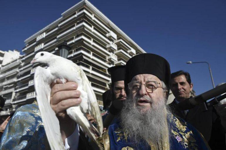 Θεσσαλονίκης: «Μακεδονία σημαίνει Ελλάδα και Ελλάδα σημαίνει Μακεδονία» (ΒΙΝΤΕΟ)