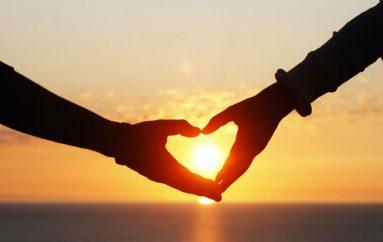 «Τι είναι η αγάπη; » του Καθηγουμένου της Ι. Μονής Εσφιγμένου