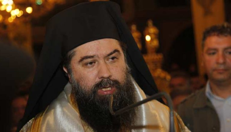 Ο Μητροπολίτης Σερρών για πλειστηριασμούς, Σκόπια και Τουρκία (ΒΙΝΤΕΟ)