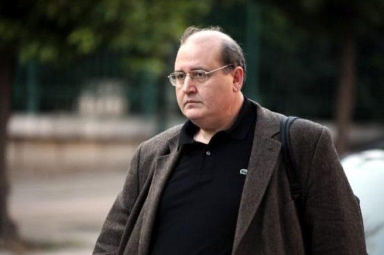 Φίλης: «Η Εκκλησία λανθασμένα μπαίνει σε ζητήματα πολιτικής»