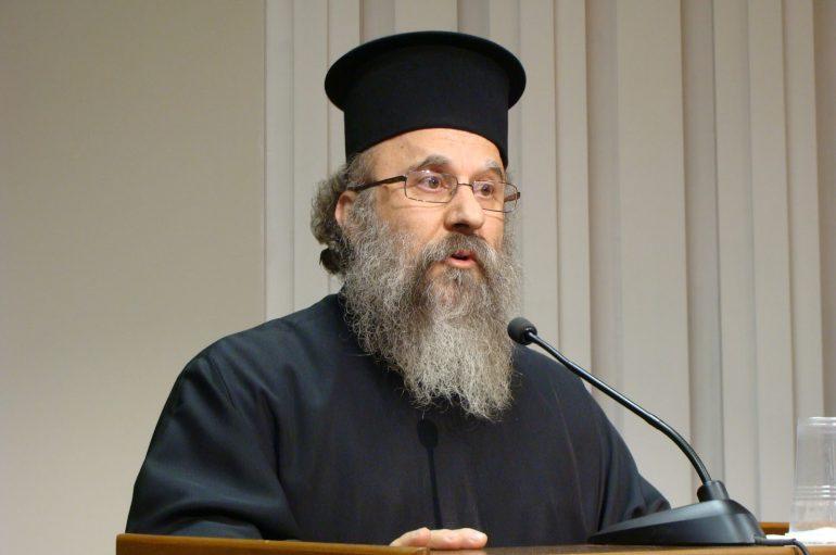 Επίσκοπος Ανδρούσης εξελέγη ο Αρχιμ. Κωνστάντιος Παναγιωτακόπουλος