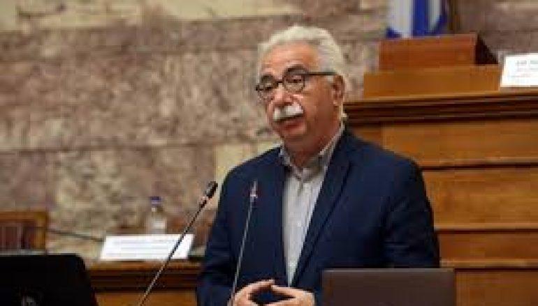 Ο Υπ. Παιδείας αποδέχθηκε την βουλευτική τροπολογία για το Ίδρυμα της Τήνου