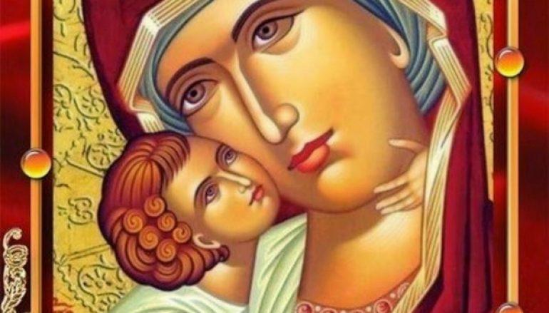 """""""Χαράς αιτία"""" του Μητροπολίτη Καστορίας Σεραφείμ"""