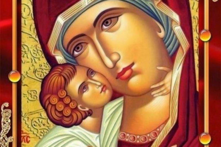 «Χαράς αιτία» του Μητροπολίτη Καστορίας Σεραφείμ