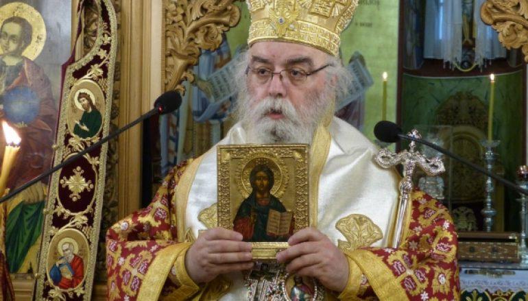 Η Κυριακή της Ορθοδοξίας στην Ιερά Μητρόπολη Καστορίας (ΦΩΤΟ)