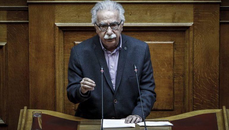 """Γαβρόγλου: """"Θα πρέπει η Ιεραρχία να είναι πιο μετρημένη στα λόγια της"""""""