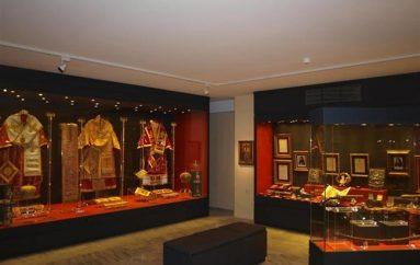 Ανοίγουν τις πύλες τους το Εκκλ. Μουσείο και το Μουσείο «Ιάκωβος Τσούνης»