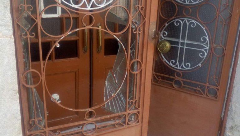 Ζευγάρι έκλεβε εκκλησίες στο Νομό Μεσσηνίας