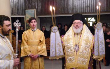 Η εορτή του Αγ. Μιχαήλ του Αδριανουπολίτου στην Ι. Μ. Διδυμοτείχου (ΦΩΤΟ)