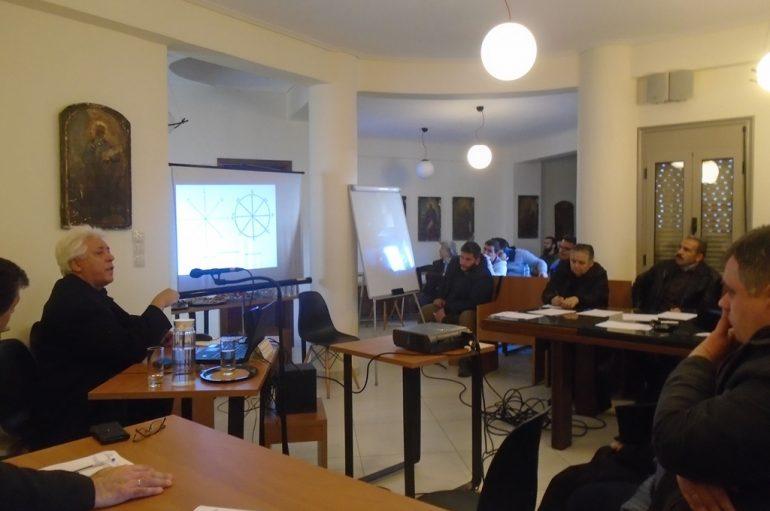 Σεμινάριο Εκκλησιαστικής Μουσικής στο Αγρίνιο (ΦΩΤΟ)