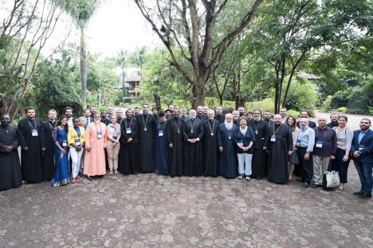 Ο Μητροπολίτης Ν. Ιωνίας στο Παγκόσμιο Συνέδριο Ιεραποστολής στην Τανζανία