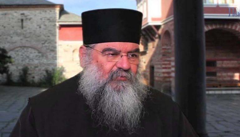 Λεμεσού: «Οι θρήσκοι άνθρωποι είναι το πιο επικίνδυνο είδος μέσα στην εκκλησία»